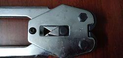 Manual Sealer