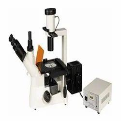 iOX-106 FL Fluorescence Research Microscope