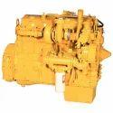 Used Caterpillar 3406 Diesel Engine