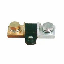Bimetallic Connector