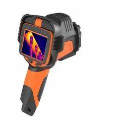 Satir Make D-300 Thermal Camera For Fever Scanning