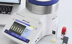 Mettler Toledo Melting Point-Dropping Point Weighing Machine