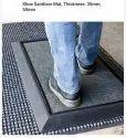 Footwear Sanitizer Mat