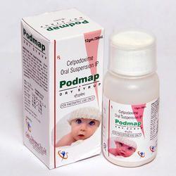 Cefpodoxime Oral Suspension