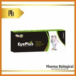 Eye Plus Tablets