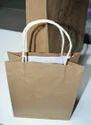 Natural Shopping Paper Bag