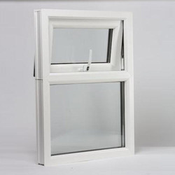 Bathroom Aluminium Window