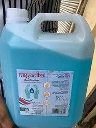 Nayonika Hand Sanitizer