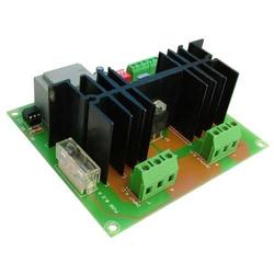 AC Motor Controller