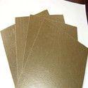 Needhi Grey Half Round Mica Sheet, For Industrial Insulator