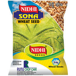 Wheat Seed For Sowing