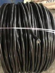 4 Core Aluminium Unarmoured Cable