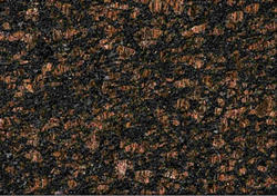 Tan Brown Granite Slab, Flooring, 15-20 mm