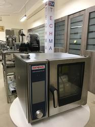 Rational XS Self Cooking Centre Combi Oven