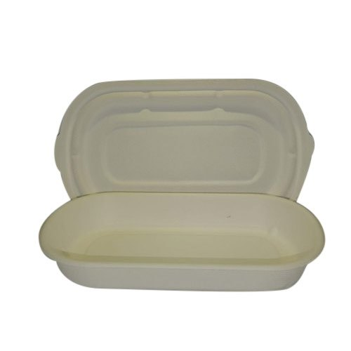 Paper Food Packaging Containers