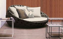 Maze Relaxing Lounger Chair