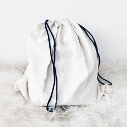 Cloth Washable Bag