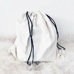 Cloth Washable Bag