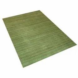 Rajat Overseas Cotton Rectangular Handloom Room Carpet, For Home,Hotels, Packaging Type: Packet