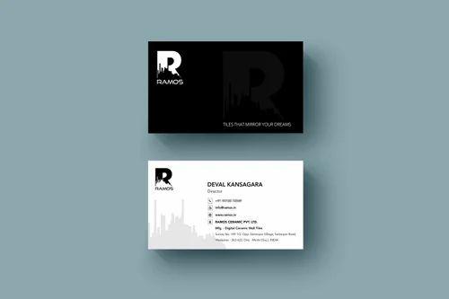 I Will Create Luxury Business Card Design In Malad Mumbai Aghori Media House Private Limited Id 20217243012