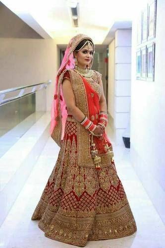 c27082afb2 All Sizes Velvet,Velvet Bridal Lehenga Online On Rent | ID: 17745123691