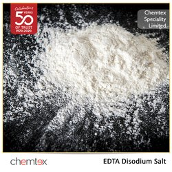 EDTA Disodium Salt, Grade Standard: Technical Grade, for Industrial