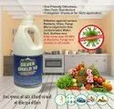 Silver Shield 10 - Biodegradable Disinfection & Fumigation Chemical