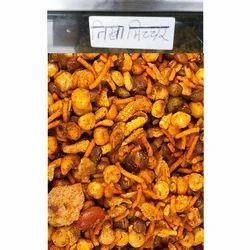 Jain Spicy Mixture Namkeen, Packaging Size: 500g