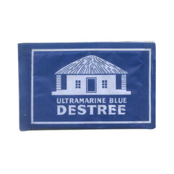 Destree Ultramarine Blue Powder