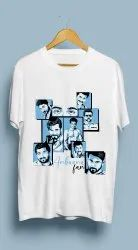 Casual Wear Printed T Shirts