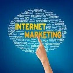 Internet Advertisement Service, in Delhi