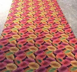 5X7 Feet Non Woven Carpet for Floor
