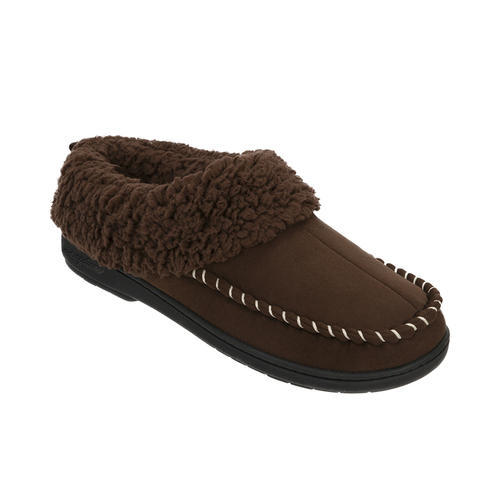 0ebd0f382e14bb Women Clogs Sandals Dearfoams Brown Clog Slippers