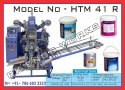 Automatic Heat Transfer Foiling Machine for Container, Model: HTM 41 R