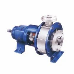 Non Metallic Polypropylene Pump