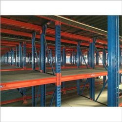 Heavy Duty Industrial Pallet Racks
