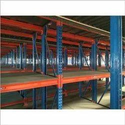 Heavy Duty Industrial Pallet Racks