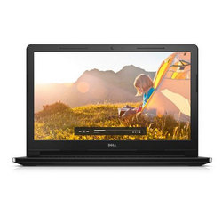 Dell Inspiron 15 3000 Series Laptop, Memory Size (ram): 4gb
