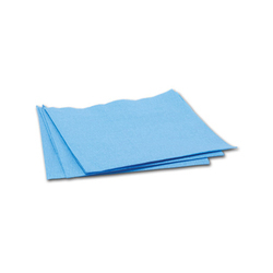 Paper + Pe Film / Nonwoven Fabric + Pe Film Surgical Drape, Packaging Type: Packet