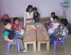 After School Care Center