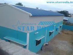Warehouse construction service in chennai