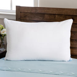 16 x 24 inch White Pillow