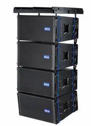 ALX-6000 PA Line Array Loudspeakers