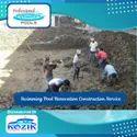 Swimming Pool Renovation Construction Service