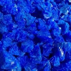 Copper Sulphate, 25 Kg, Powder and crystal isi GRADE