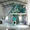 Multipurpose Vibro Cleaning Plant