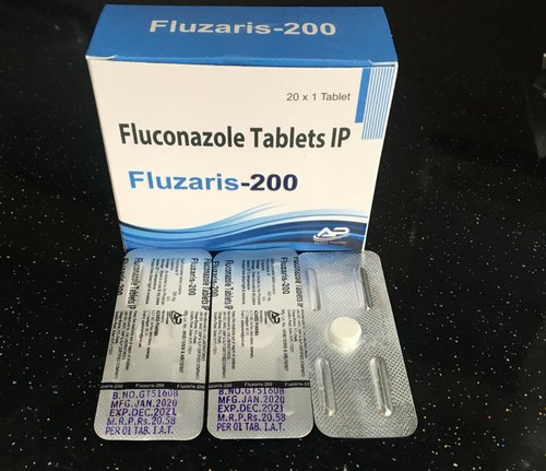 Fluzaris-200 Fluconazole 200mg