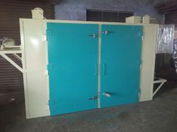 Automatic Electric Tray Dryer