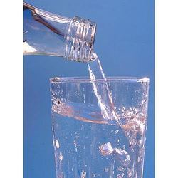 Mineral And Table Water Analysis Services