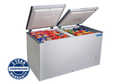 Blue Star Hard Top Chest Freezers